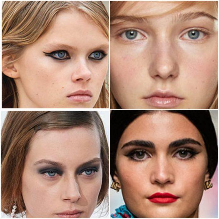 Tendencia en maquillaje 2022