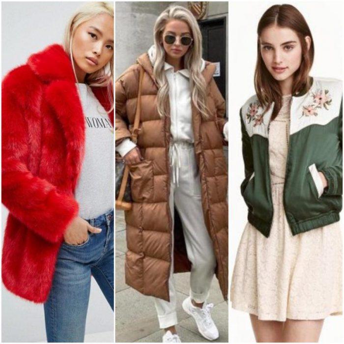 abrigos moda 2021