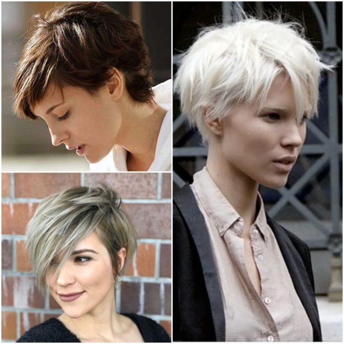duendecillo largo y moderno tendencias cortes de cabello verano 2022