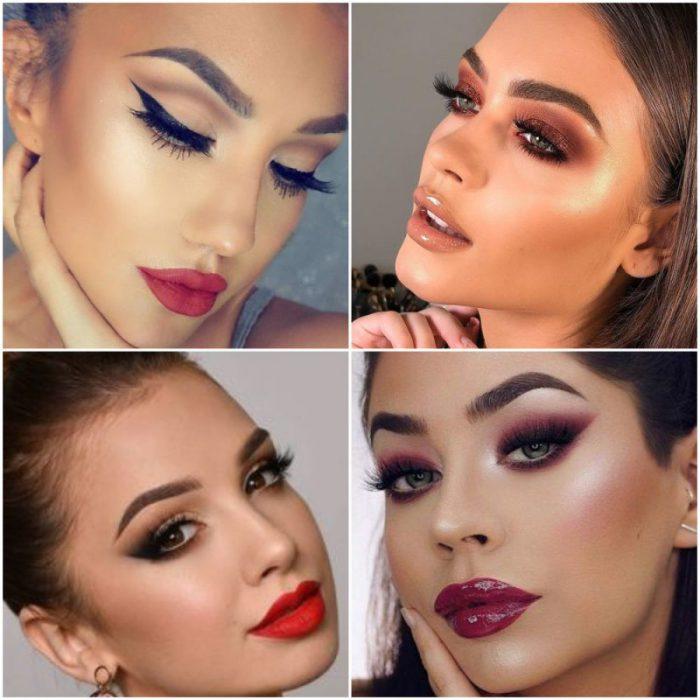 tendencia en maquillaje invierno 2022